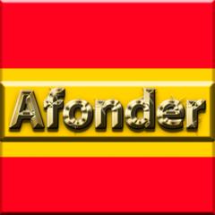 Afonder